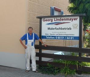 Georg Lindenmayer Sen