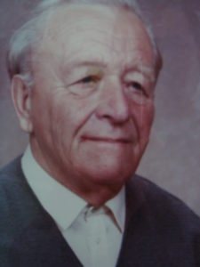 Georg Lindenmayer Sen. Sen